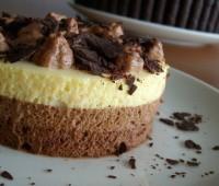 Receta: Torta tres Mousses
