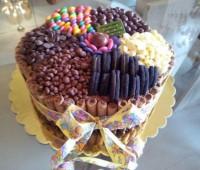 Receta: Torta para cumpleaños infantiles