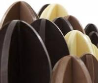 Huevos de Pascua en 3 D: Tutorial en imágenes Huevo 3D