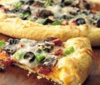 Masa de Pizza tradicional