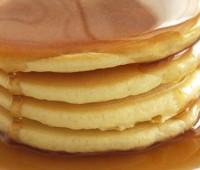 Receta casera de Pancakes