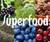 """¿Qué son los alimentos """"Superfoods""""?"""