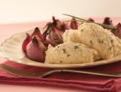 Receta: Mousse de cebollas