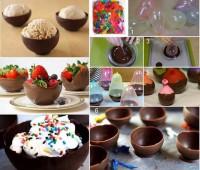 Originales ideas con huevos de Pascua: Imágen ilustrativa