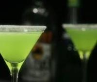 """Trago """"Diosa verde"""" para el día de San Patricio"""