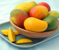 Los beneficios del mango: Infografía