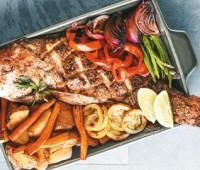 Pescados ¿Cómo cocinarlos según su tipo?