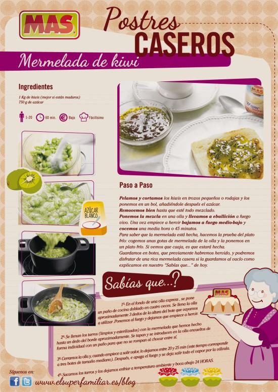 cocinaMASmermeladakiwi