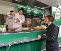 ¿Permitirán a los Food trucks en Argentina?
