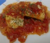 Receta: Sardinas con tomate