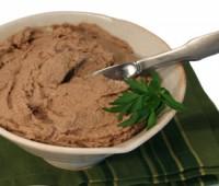 Tradicional receta del Vitel thonne