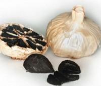 Los múltiples beneficios del ajo negro