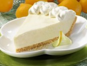 Chiffon de limón