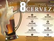 Razones para tomar cerveza: Imágen