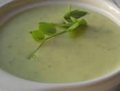 ¿Cómo hacer una sopa de puerros?