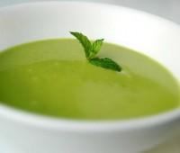 ¿Cómo hacer una sopa de arvejas?