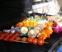 ¿Cómo hacer verduras al asador?