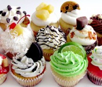 Distintas ideas para Cupcakes