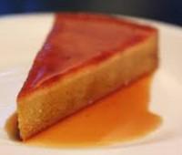 Flan de Zanahorias una exquisita y original receta