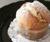 Pan tipo madrileño