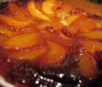 Torta de pera cocineros argentinos