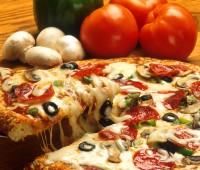 Receta de Pizza Italiana de Donato De Santis