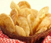 Tortas fritas de la abuela: Receta rápida