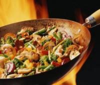 Los mejores platos con menos de 300 calorías