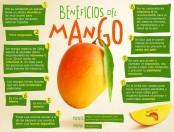 Mango: Beneficios y cualidades