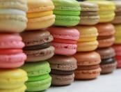 Receta: Macarons