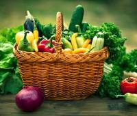 Razones por las cuales debemos consumir comida orgánica