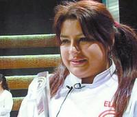 La sopa de maní de Elba Rodríguez 1º ganadora de MasterChef Argentino