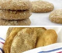 Como hacer galletas semoladas