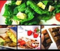 Alimentos que ayudan a tener buen humor