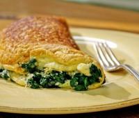 Omelette de Brócoli