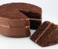Receta: Torta Choco