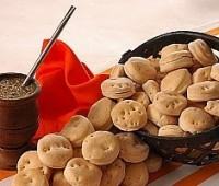 Bizcochitos de grasa: Receta de Cocineros Argentinos