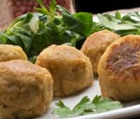Recetas de Falafel: Receta para celíacos y vegetarianos