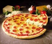 Pizza sin glúten para celíacos: Receta fácil