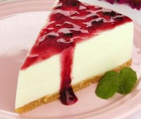 Receta: Cheesecake