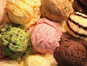 Como preparar helado de los gustos más tradicionales