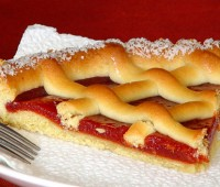 Receta: Pasta Frola Argentina