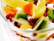 Receta: Ensalada de frutas Argentina