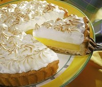 Receta: Lemon Pie Argentino