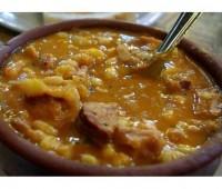 Receta: Locro de Cocineros Argentinos