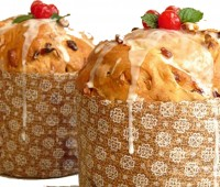 Cómo hacer un rico pan dulce para Navidad