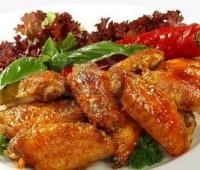 Alitas de pollo de Cocineros Argentinos