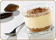 Receta: Crema de Mascarpone