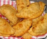 Receta: Empanadas Catamarqueñas fritas