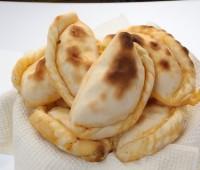 Receta: Empanadas dietéticas de soja y verdura